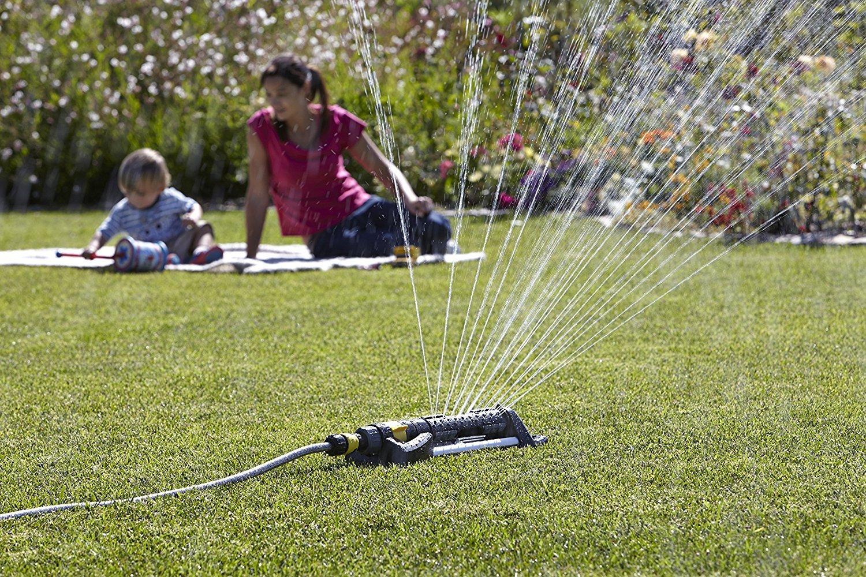 irrigatore oscillante karcher