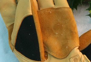 guanti da giardino protezione palmo