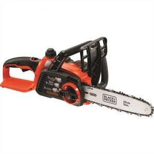 Elettrosega a Batteria Black+Decker GKC1825L20-QW