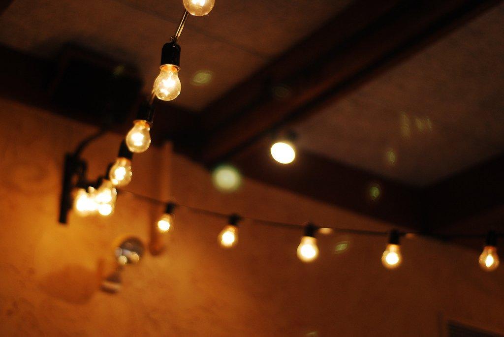 Lampade da esterno