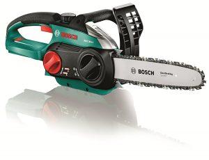 Motosega Bosch AKE 30 Li Con Batteria Al Litio