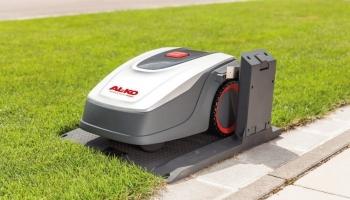 Robot tagliaerba AL-KO  Robolinho® 500E | recensione completa