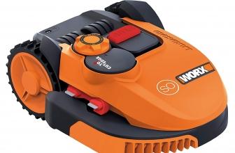 Robot tagliaerba WORX  WR105SI | recensione completa